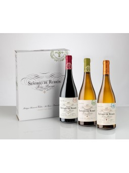 SELECTION WINES CASE